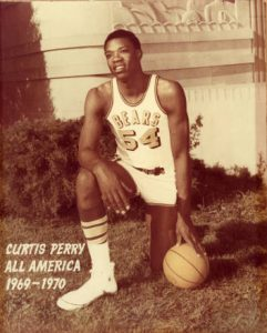 Photo of Curtis Perry