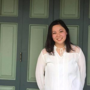 Photograph of Stephanie Lor