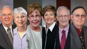 Six MSU Wall of Fame Inductees for 2019